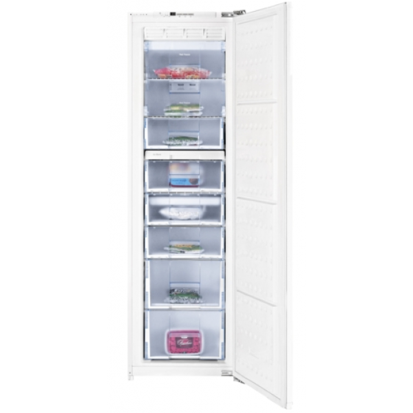 Beko BZ77F Tall Integrated Freezer - Graded | Kitchen appliances ...