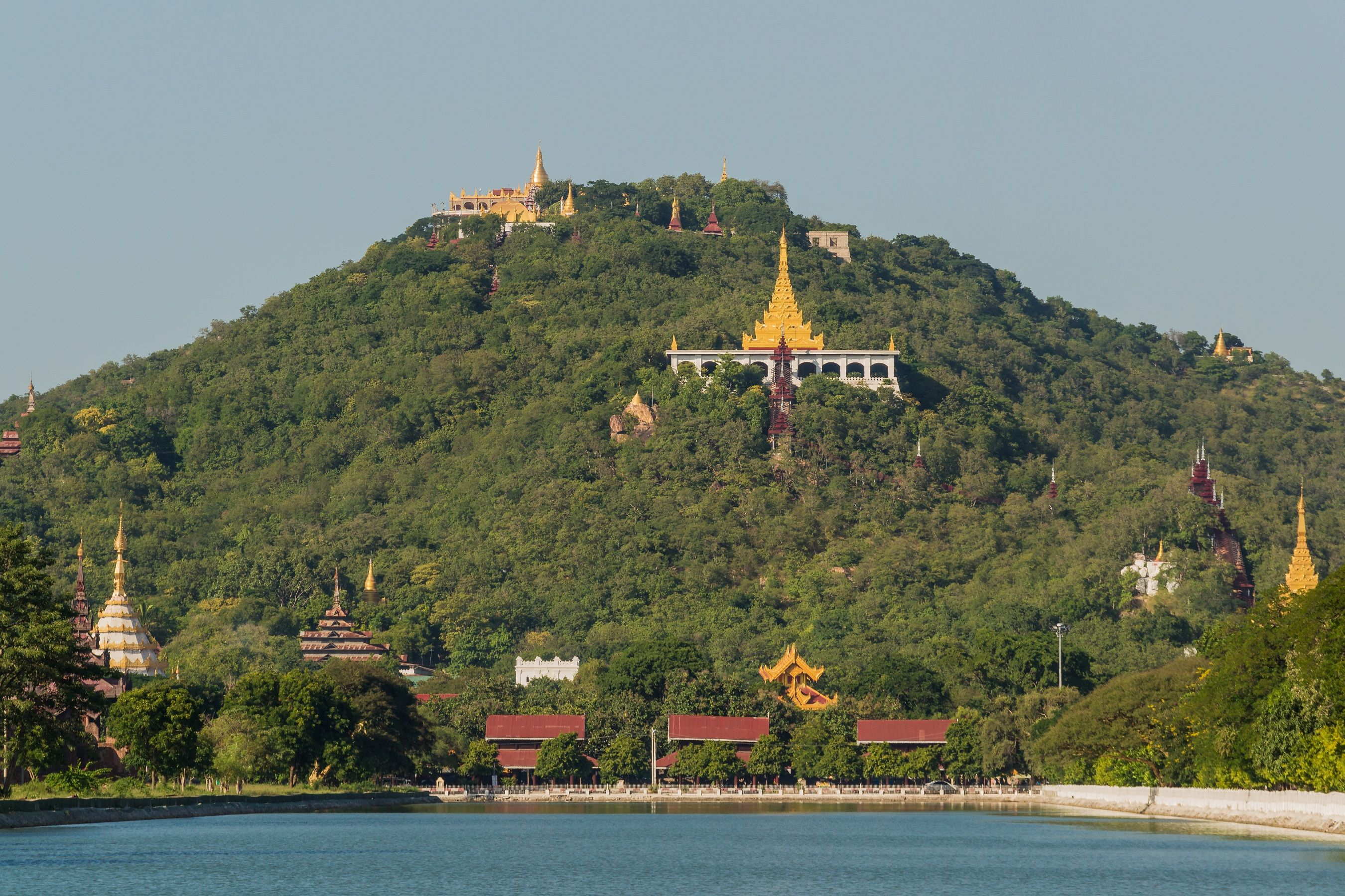 Image result for mandalay hill