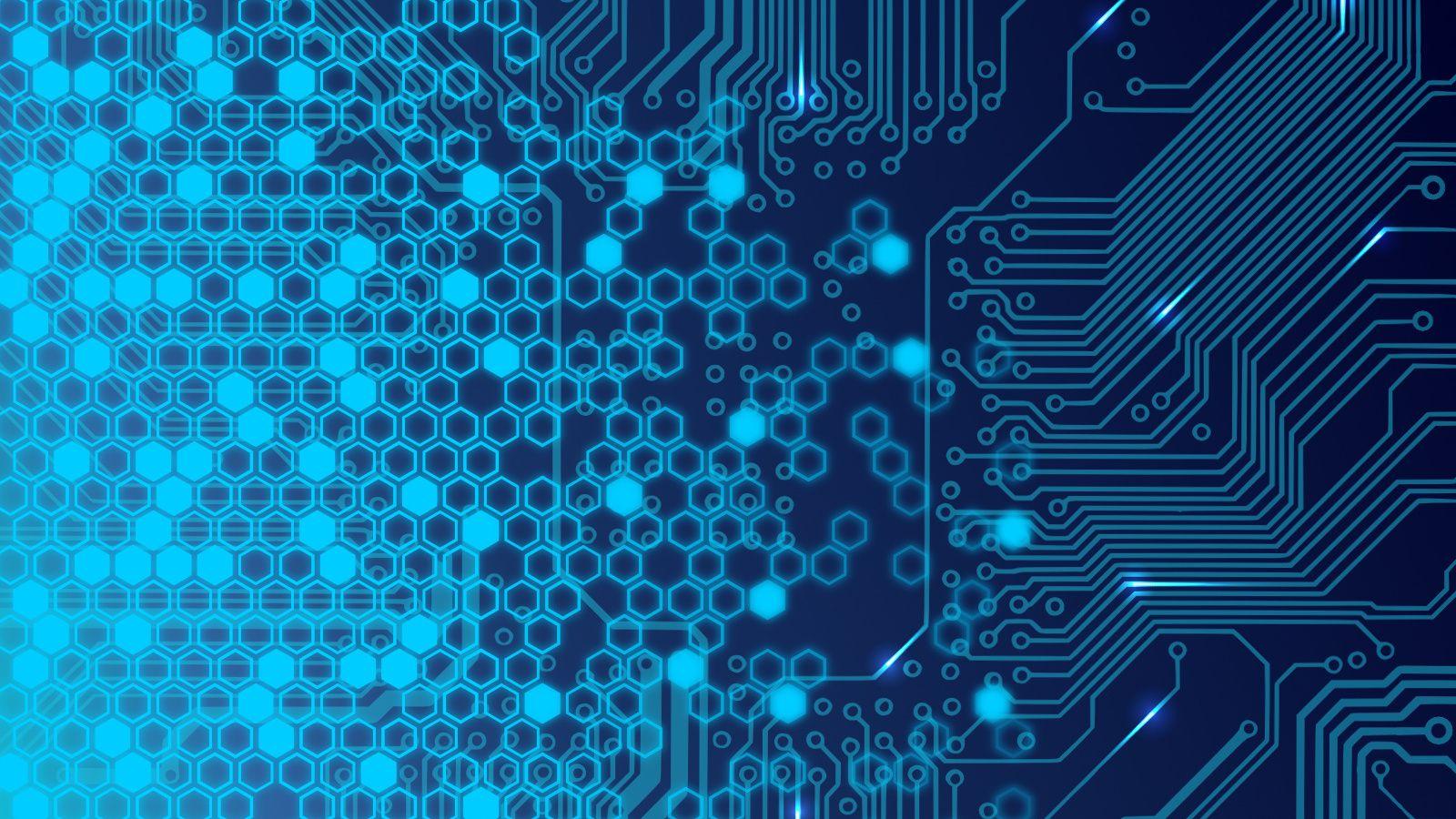 high tech abstract wallpaper 30896 Electronics wallpaper