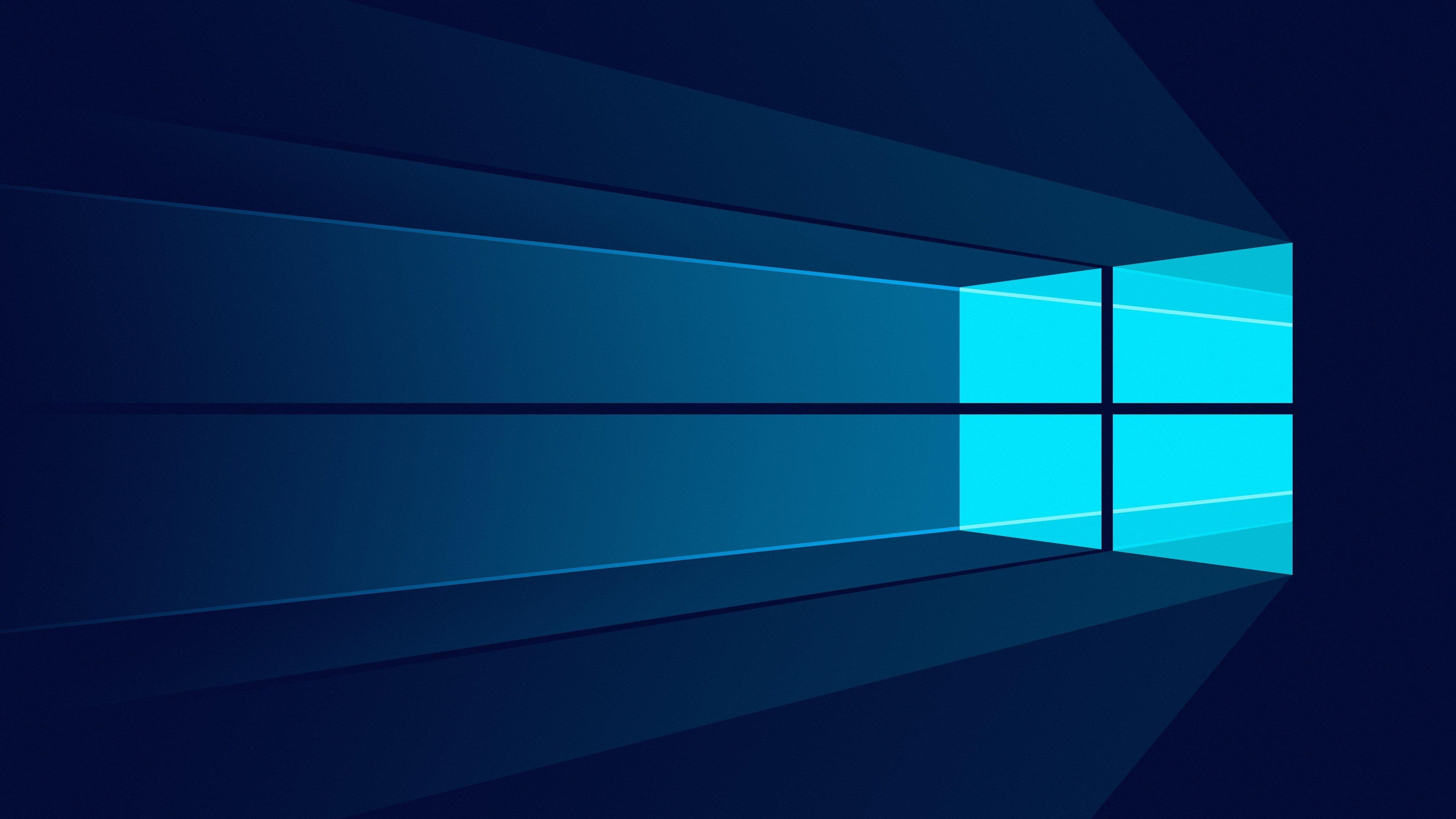 3840x2160 Windows 10 4k Amazing Wallpaper Hd For Desktop Fondo Windows Fondos De Pantalla Verde Windows 10