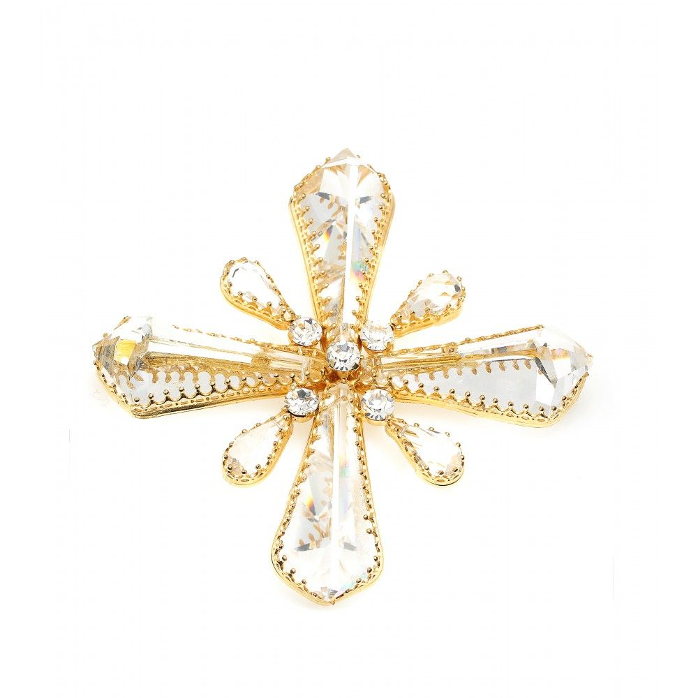 JEWELLERY - Brooches Versace