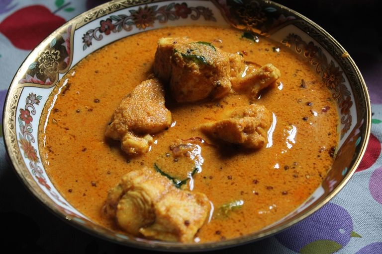 Malabar Fish Curry Recipe Fish Curry Recipe Fish Curry Curry Recipes