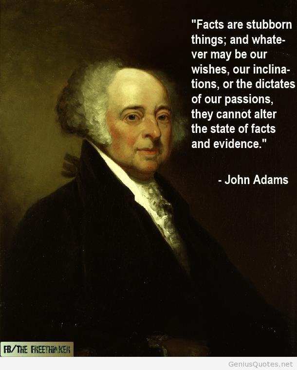 John Adams Quotes John Adams Quotes  Quotes  Pinterest  John Adams Founding