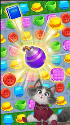 Sweet House Mod Apk Download Android Sweet home