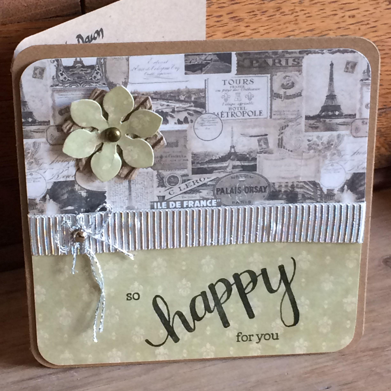 Trendy Happy Retirement Dies | Retirement cards handmade ... |Handmade Retirement Cards