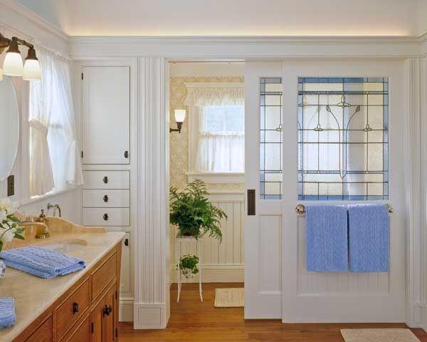Cape Cod Bathroom Design Ideas - Dazzling Costco Blinds Fashion ...