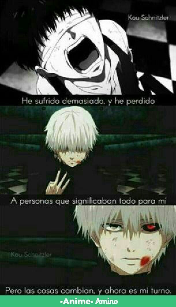 Pin On Animes Frases
