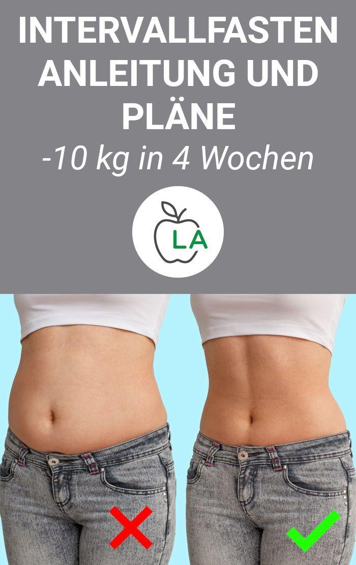 Fasten Abnehmen Bauch