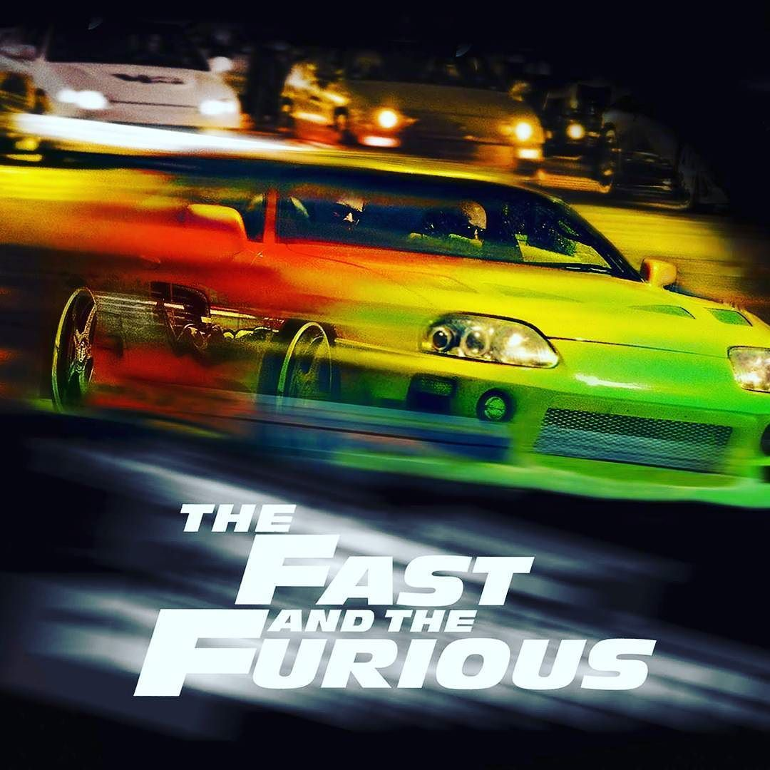 Free the fast and the furious watch party april 29th 4pm