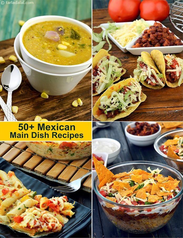 Mexican main dish recipes mexican main course recipes mexicans mexican main dish recipes mexican main course recipes forumfinder Choice Image