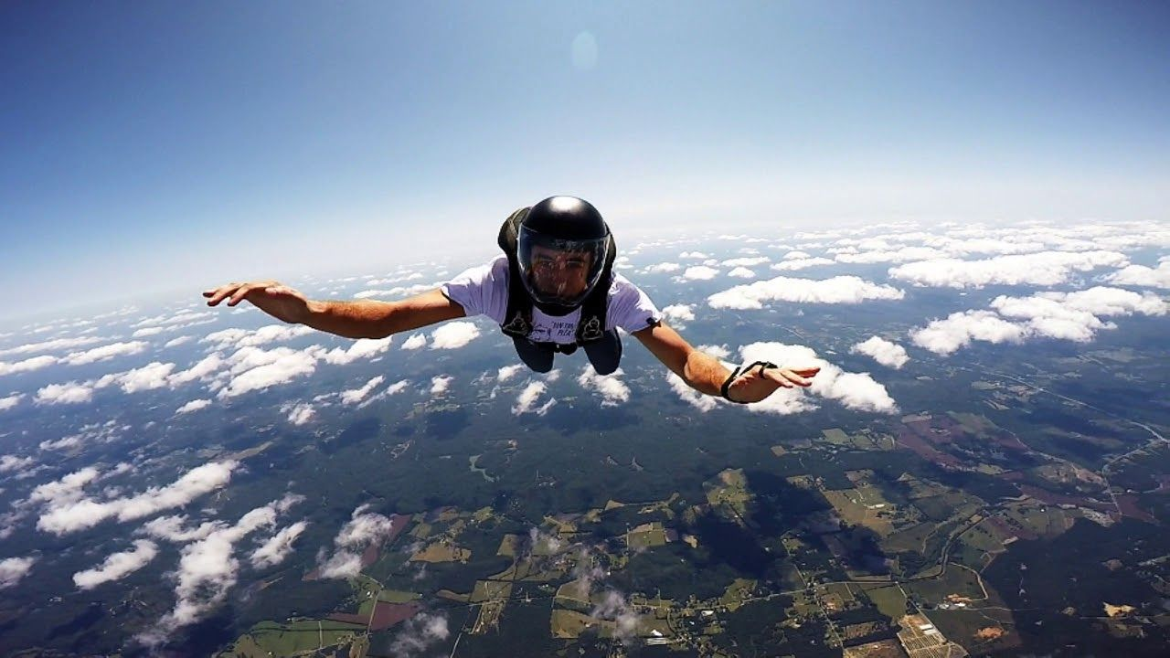 995e34f4e8dd Adrenaline junkies - this one s for you! For the best Dropzone in Georgia