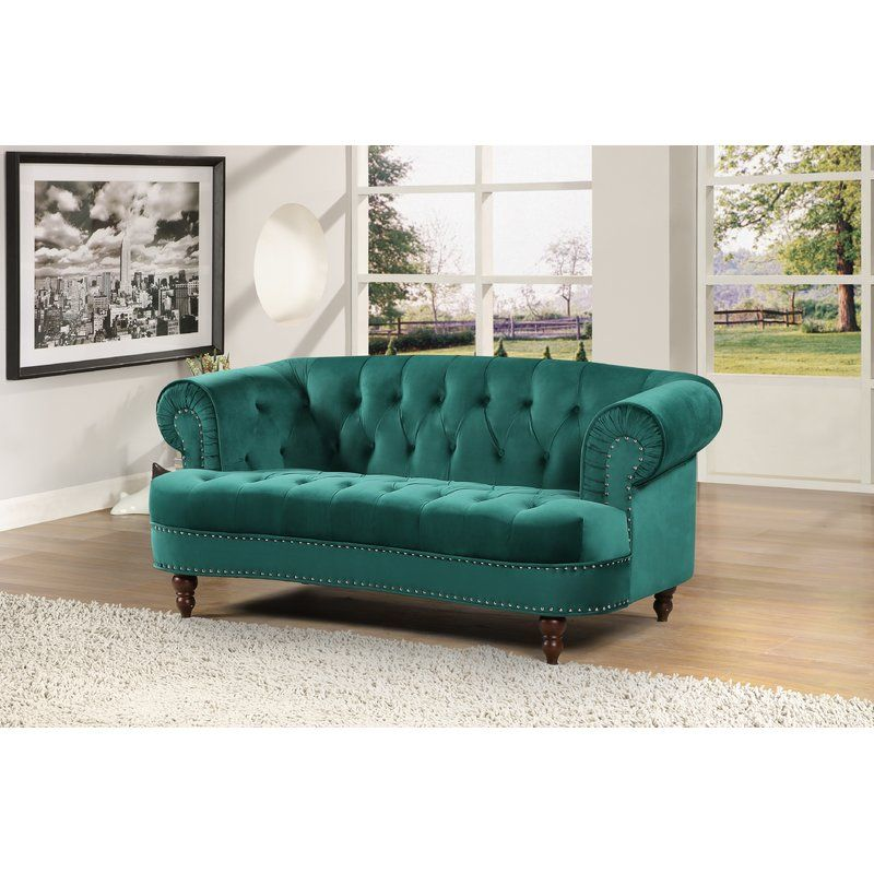 Tremendous Lambdin Chesterfield Loveseat For The Home In 2019 Sofa Machost Co Dining Chair Design Ideas Machostcouk