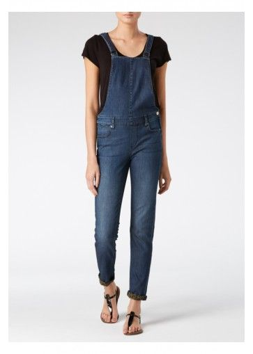 Clearance Clearance Store Really For Sale DUNGAREES - Dungarees Nümph Outlet Pick A Best Clearance Find Great 2018 New Cheap Price CV5QiY2
