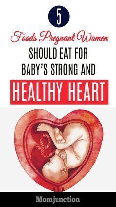 5 Lebensmittel schwangere Frauen sollten für Babys stark essen ...   - Health and fitness - #Babys #...