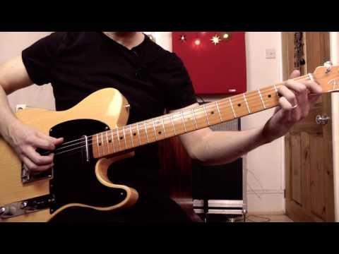 Rockabilly Rhythm Made Easy Guitar Lesson Youtube Riff
