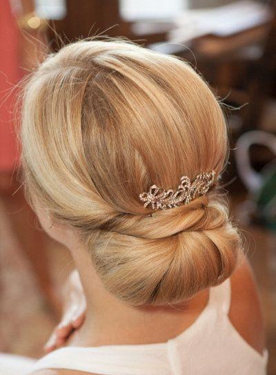 Classic Wedding Up Do Hair Styles Wedding Bun Hairstyles Perfect Hair
