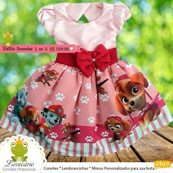 Image Result For Lembrancinhas Patrulha Canina Festa
