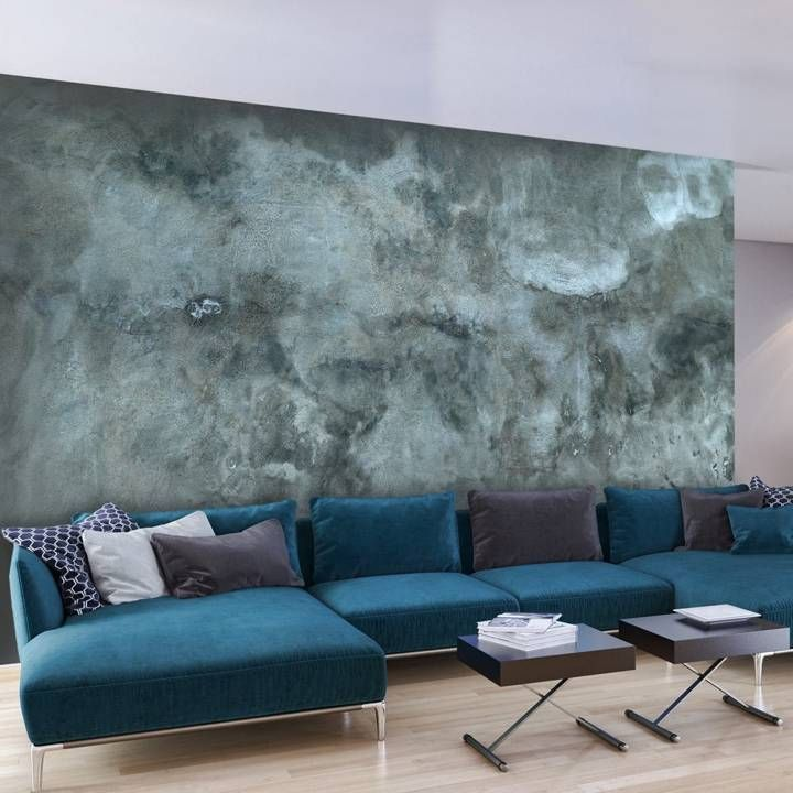 32 Beispiele einer Steinoptik Tapete die mir persönlich sehr gut - tapete steinoptik wohnzimmer
