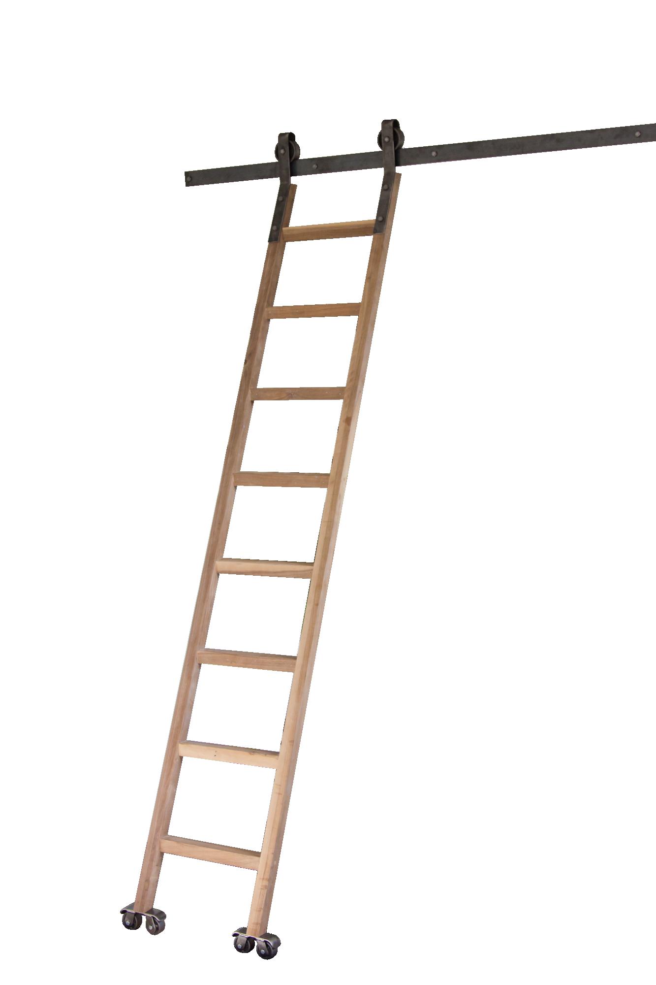 Artisan Sliding Ladder Handcrafted Furniture Artisan Hardware Artisan Hardware Hand Crafted Furniture Handmade Furniture