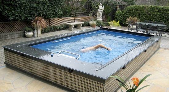 Swim Spa Buyeru0027s Guide Spa, Hot tubs and Tubs