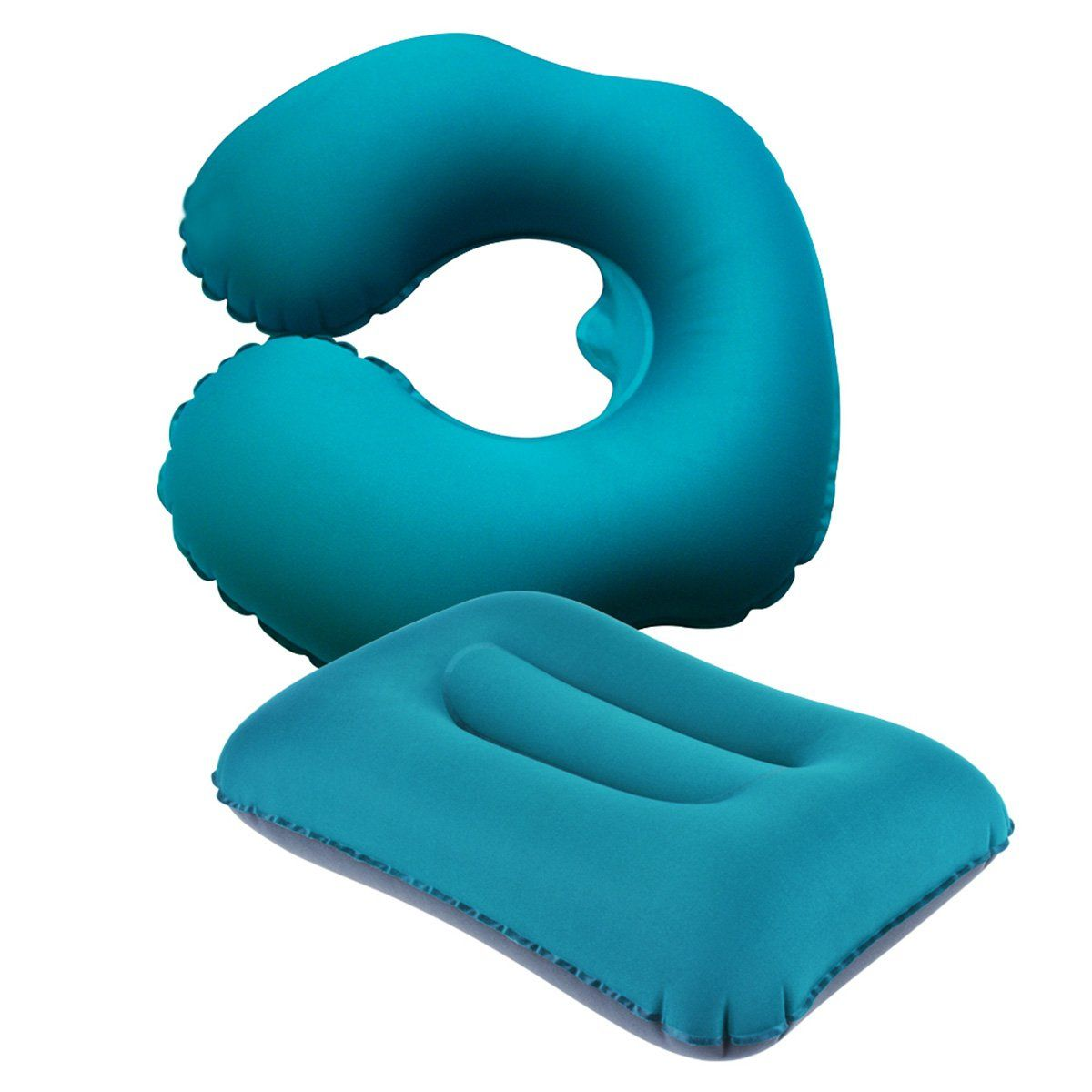 Buy Inflating Camping Travelling Pillow
