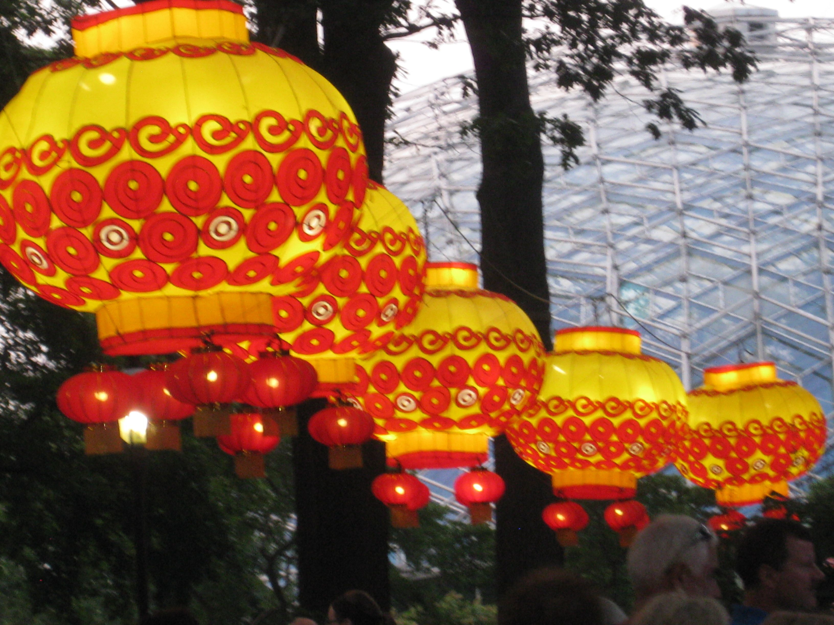 Pin By Chris Scherer On Chinese Lantern Festival