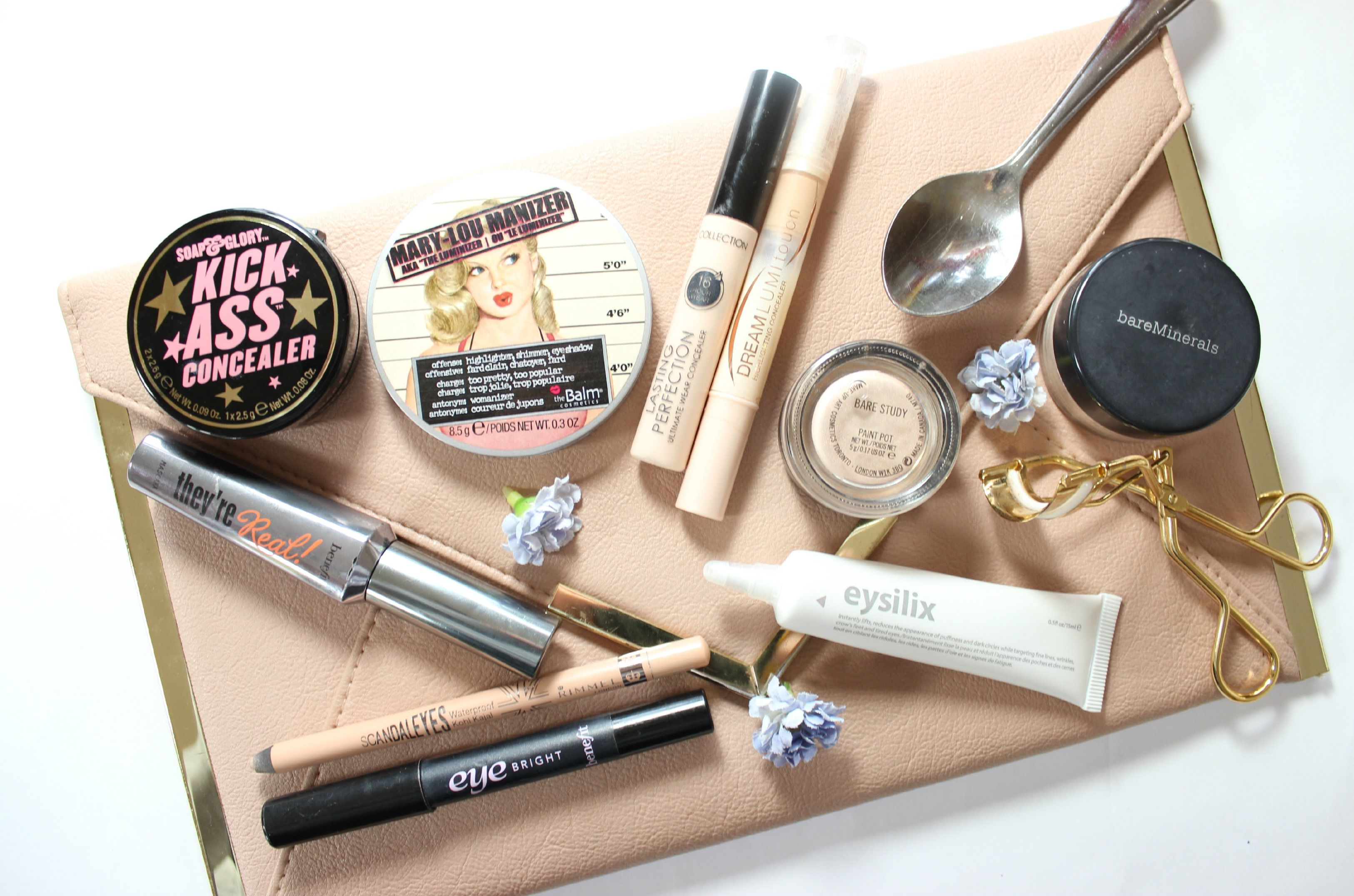 How to fake looking awake Concealer, Makeup, Cosmetics