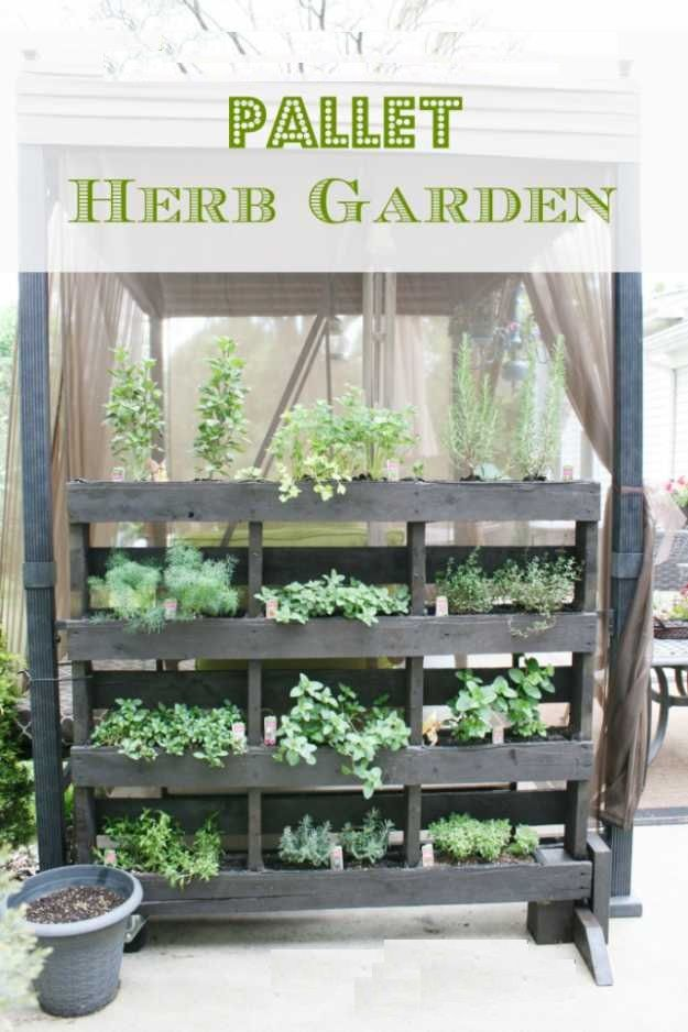 13 creative outdoor projects which you can do yourself 7diy herb 13 creative outdoor projects which you can do yourself 7diy herb stand diy crafts ideas magazine solutioingenieria Gallery