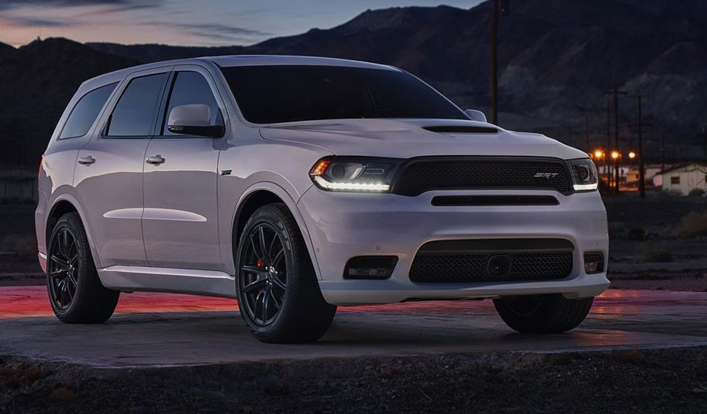 The 2020 Dodge Durango Is A New Reformed Suv That Brings Many Significant Changes Both Outside And Inside The New Version Will Certainly Have A Mu Dodge Durango
