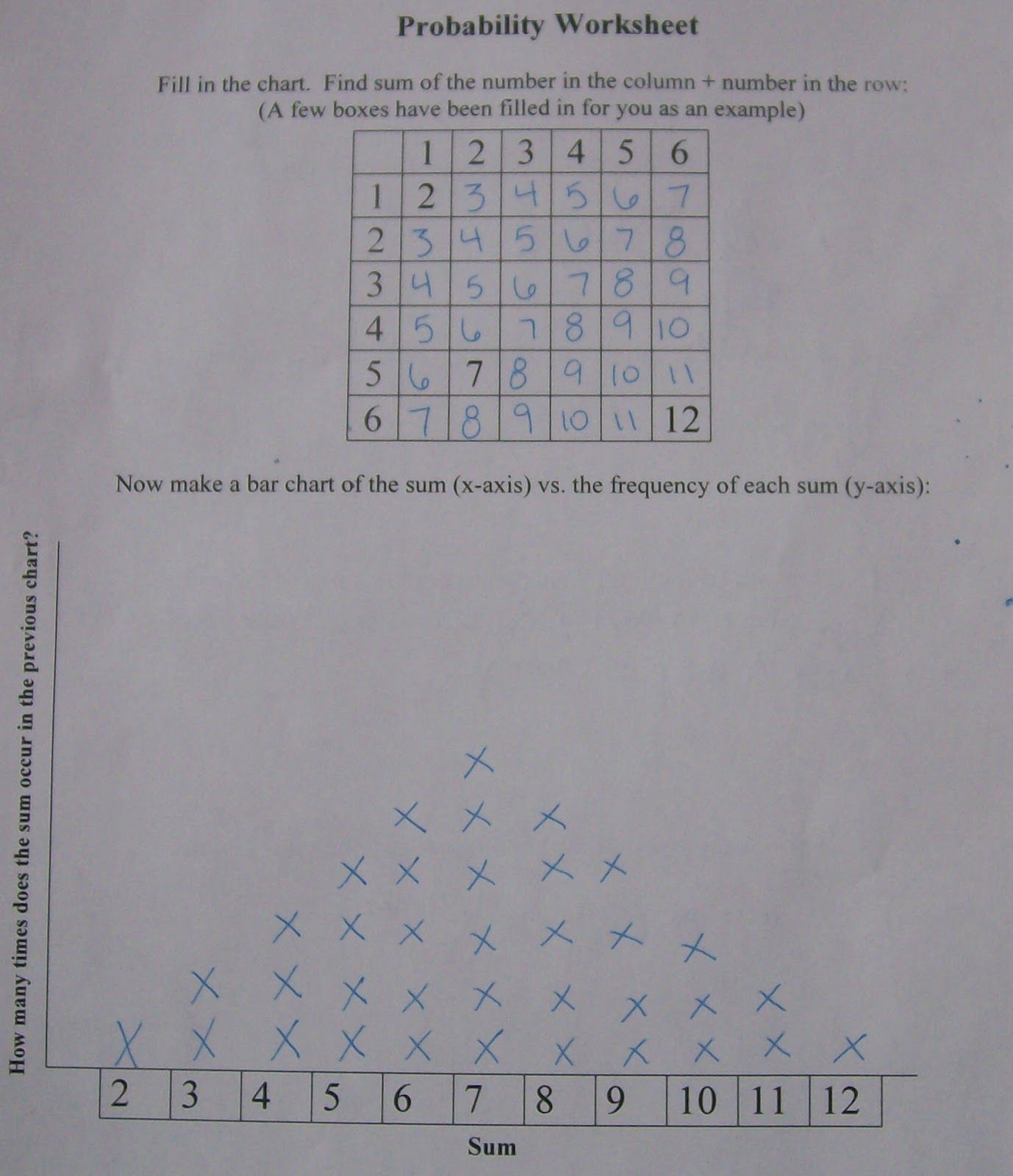 Probability Game From Math Love Blog