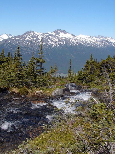 Alaska Travel, Travel, Alaska