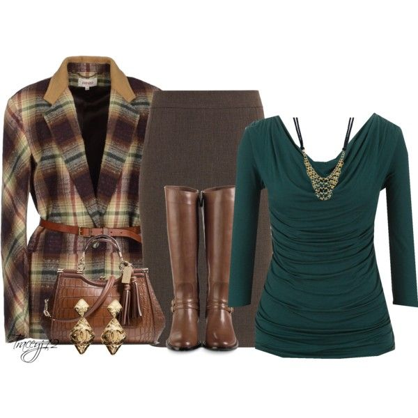 """Patterned Jacket"" by traceyj12 on Polyvore"