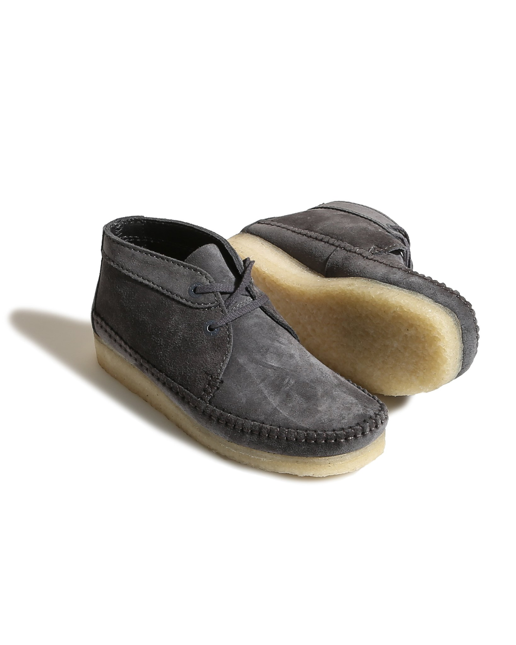 the Clarks Weaver Boot: collectionscl