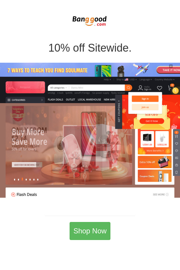 Best Deals And Coupons For Banggood Com In 2020 With Images