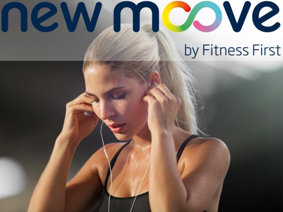 Was Sie vom Online Fitnessprogramm NewMoove erwarten können, erfahren Sie bei EAT SMARTER.