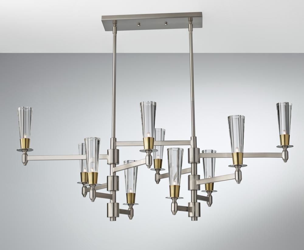 wolberg lighting living room pinterest brushed nickel glass