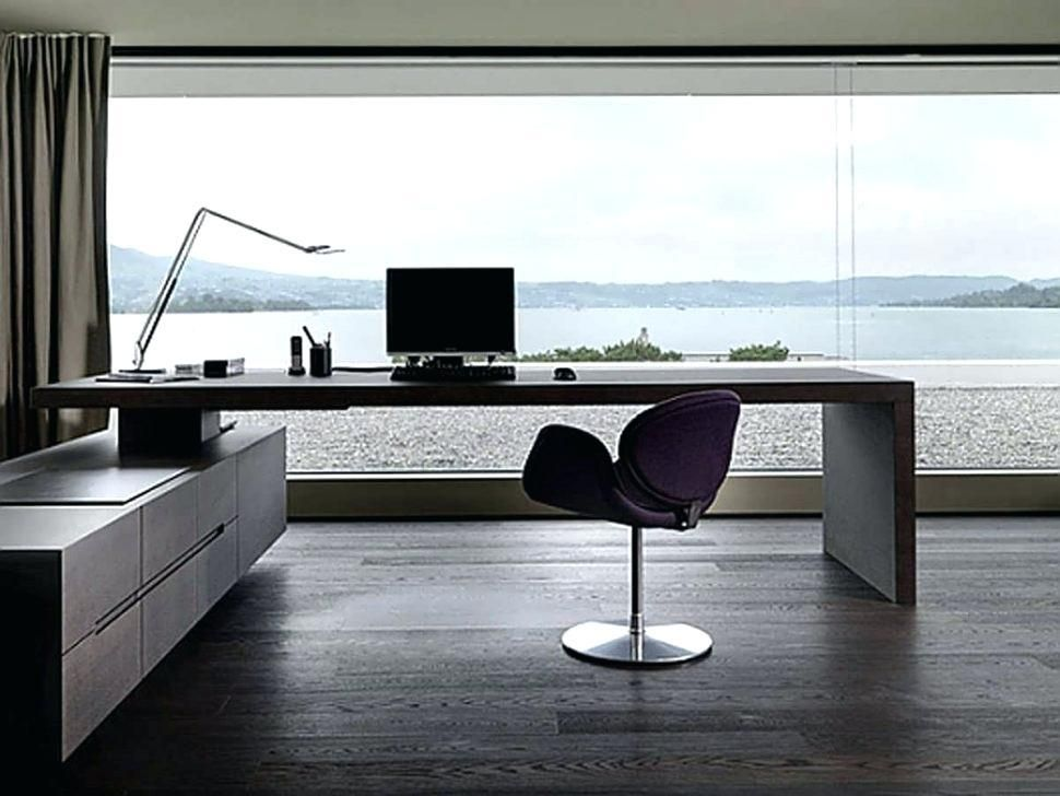 Minimalist Office Furniture Design Cool Minimalist Office