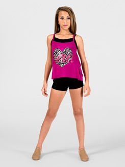 8f9ae0c9c Kids Dance Wear, Girl's Leotards and Dresses at All About Dance ...