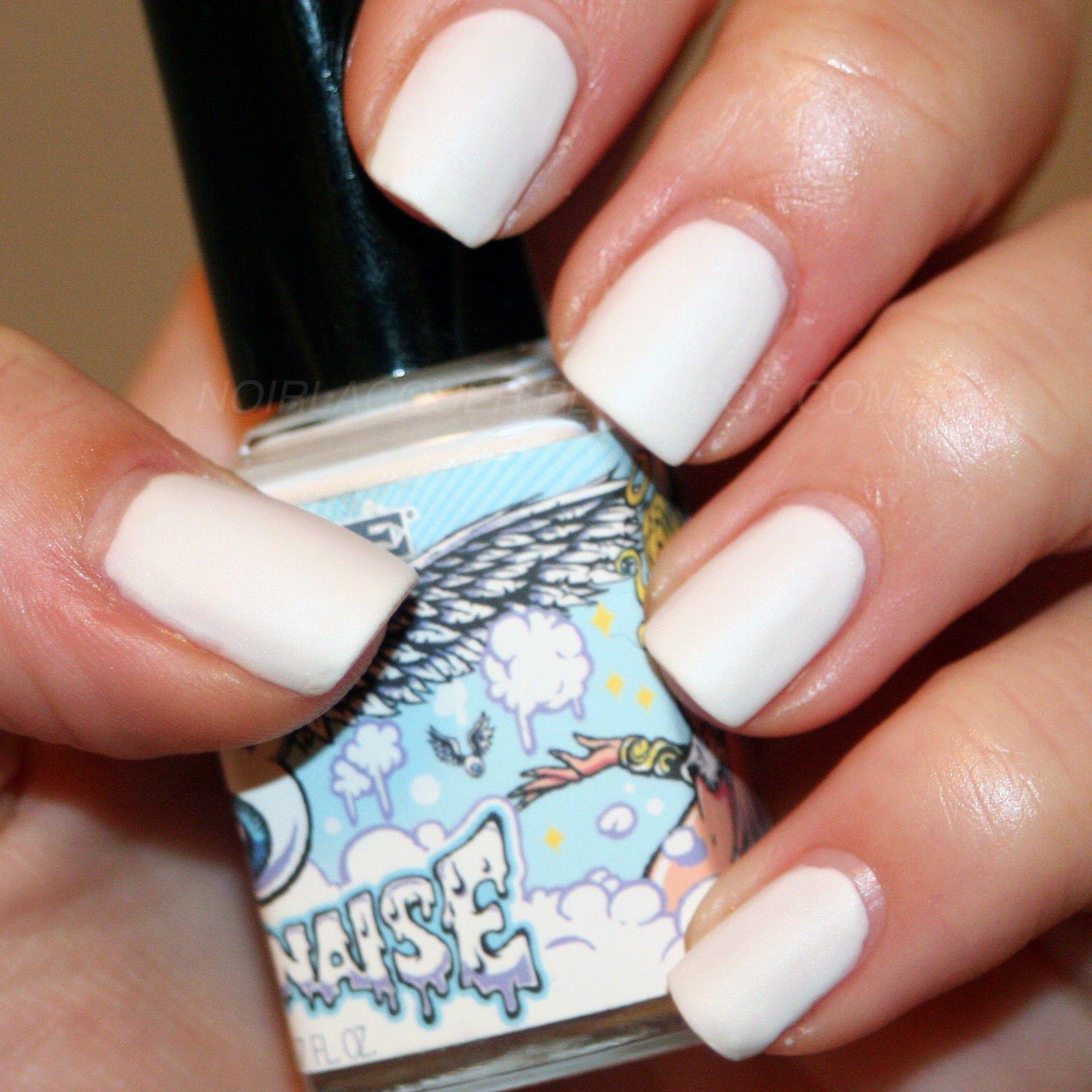 Manglaze Mayonnaise - Love it, have it! | Nail Polish Owned ...
