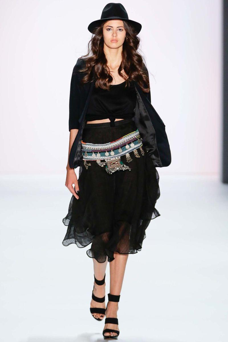Nomadic Western Fashion : Dimitri spring