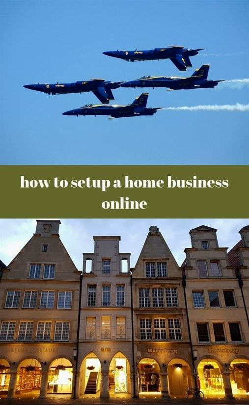 How To Setup A Home Business Online 1046 20180809094100 49 Home