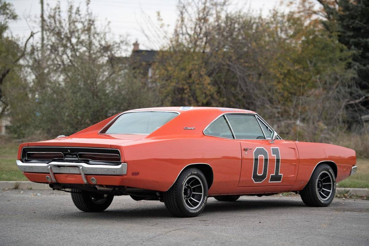 Pin by Colt Seavers on the General Lee | Pinterest | Dodge charger ...