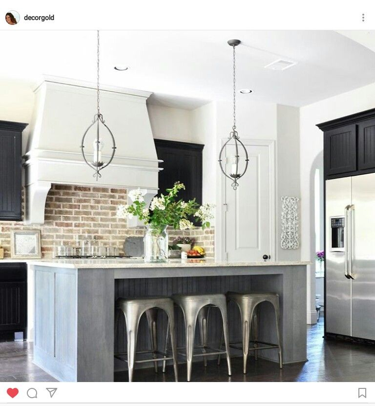 Decorgold Instagram January 2017  Design Kitchen Range Hoods Impressive Design Of Kitchen Design Inspiration