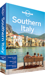 lonely planet southern italy travel guide