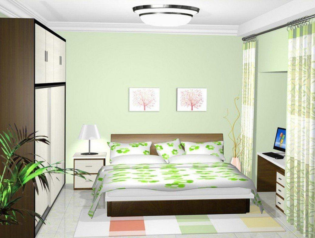 Light Green Bedroom Walls Bedroom Design Ideas Bedroom Green