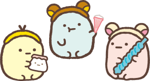 Sumikko Gurashi Tapioca Playtime Cute Drawings Kawaii Doodles Kawaii Drawings