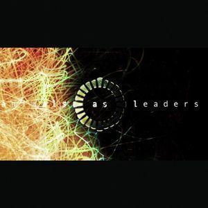 Animals As Leadersanimals As Leaders Album Cover Dengan Gambar
