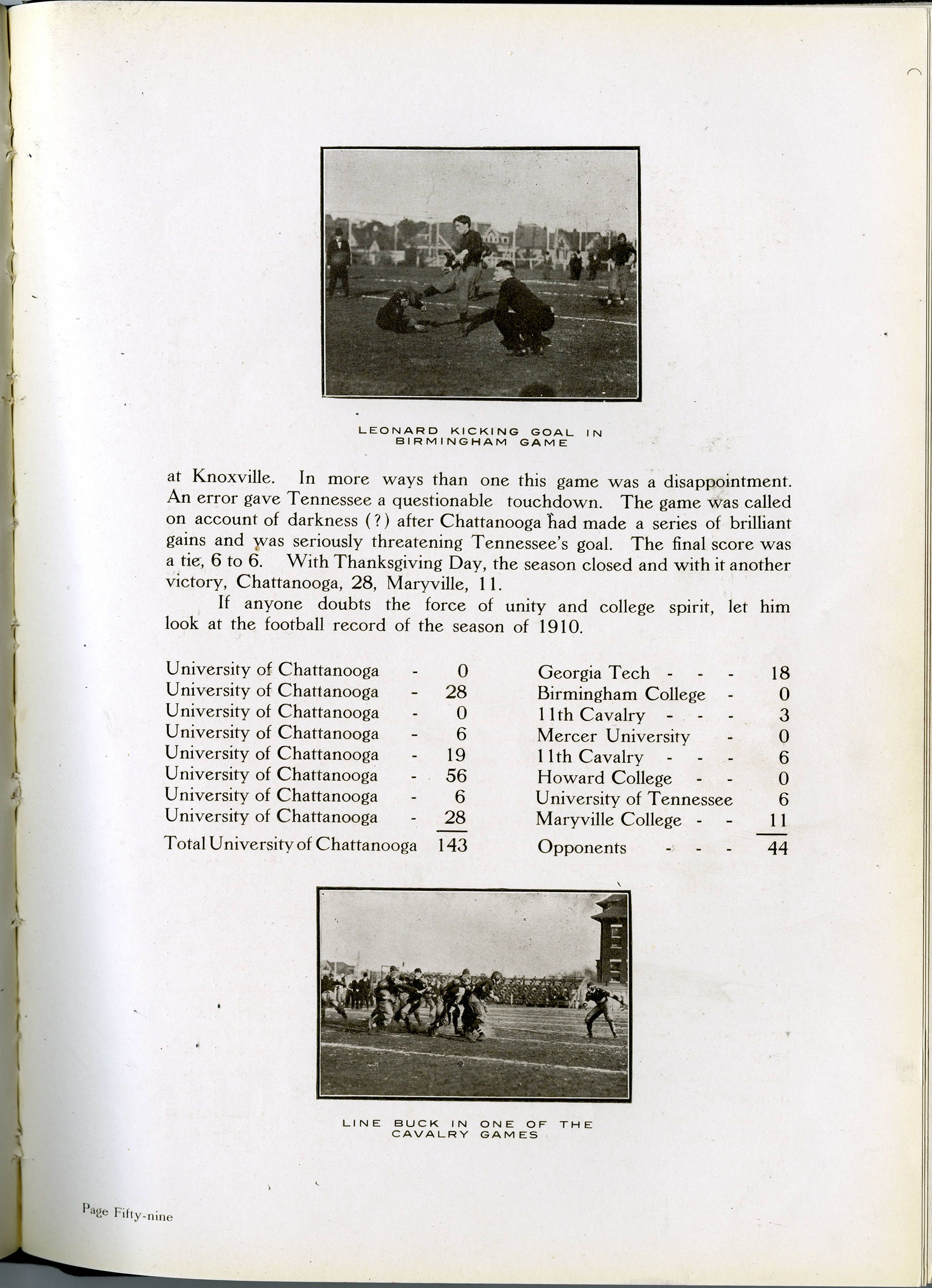 Pin By Utc Library On Moccasin Yearbooks Old Yearbooks Football