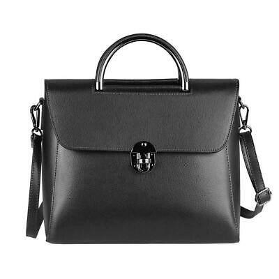 Photo of LADIES LEATHER BAG Shopper Shoulder Bag Shoulder Bag Leather Bag BAG Busines …