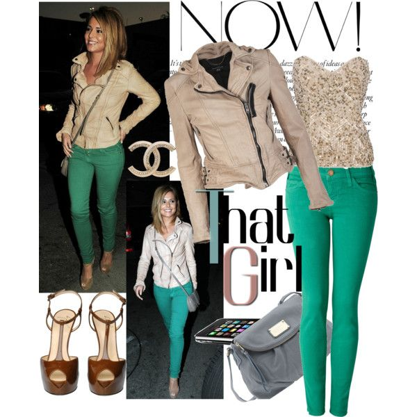 Cheryl Cole!, created by mandysol.polyvore.com